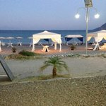 Foto de Sacallis Inn Beach Hotel