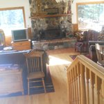 Denali Dome Home Bed and Breakfast Foto