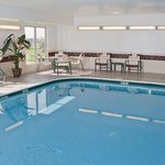 Country Inn Lewisville Indoor Pool
