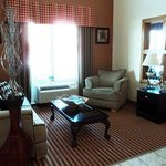 Foto van Comfort Suites Kansas City