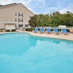 CountryInn&Suites Aiken Pool