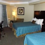 BEST WESTERN PLUS Wine Country Inn & Suites resmi
