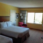 Bilde fra Courtyard by Marriott San Jose Airport