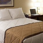Extended Stay America - Knoxville - Cedar Bluff Foto