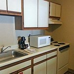 Foto de Extended Stay America - Memphis - Apple Tree