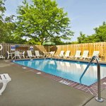 Foto van Extended Stay America - Memphis - Apple Tree