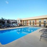 Clarion Inn & Suites Greenville Foto