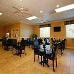 Foto de Clarion Inn & Suites Greenville