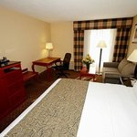 Φωτογραφία: BEST WESTERN PLUS Bridgeport Inn
