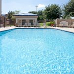 Φωτογραφία: Holiday Inn Express Hotel & Suites Fort Worth (I-20)