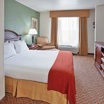 Φωτογραφία: Holiday Inn Express Hotel & Suites Cherry Hills