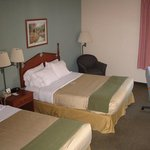 Foto de Holiday Inn Express Ashland