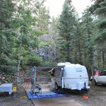 Foto Blue Spruce RV Park & Cabins