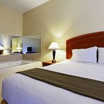 Holiday Inn Express-Burleson resmi