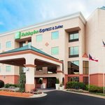 Holiday Inn Express Lawrenceville resmi