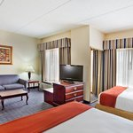 Bilde fra Holiday Inn Express Lawrenceville