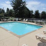 Foto de Holiday Inn Express Kernersville