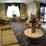 Photo de Holiday Inn Express Gahanna / Columbus Airport E