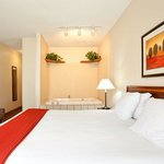 Φωτογραφία: Holiday Inn Express Merrillville