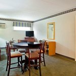 Φωτογραφία: Holiday Inn Rockford (I-90 Exit 63)