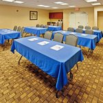 Φωτογραφία: Holiday Inn Express & Suites Wichita Airport