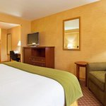 Foto van Holiday Inn Express Hotel & Suites Iron Mountain
