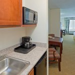Bilde fra Holiday Inn Express Lordstown / Newton Falls / Warren