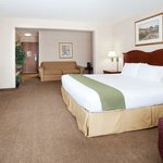 Holiday Inn Express Bernalillo resmi