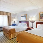 Foto Holiday Inn Express Alpharetta (Windward Parkway)