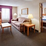 Foto de Holiday Inn Express Elizabethtown (Hershey Area)