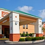 Holiday Inn Express Cloverdale resmi