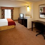 Photo of Holiday Inn Express Cloverdale