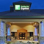 Foto de Holiday Inn Express Fallon