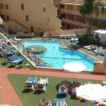 Photo de Playa Olid Apartments