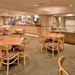 Φωτογραφία: Holiday Inn Express Warrenton