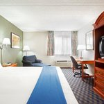 Holiday Inn Express Chicago-St. Charles Fo