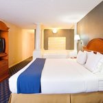 Holiday Inn Express Chicago-St. Charles Foto