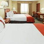 Foto de Holiday Inn Lackland
