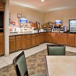 Foto Holiday Inn Express Kirksville
