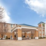 Photo de Holiday Inn Express Kirksville
