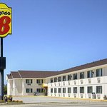 Storm Lake Super 8 Motel resmi