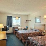 Photo de Super 8 Motel Council Bluffs
