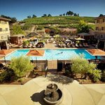 The Meritage Resort and Spa Napa