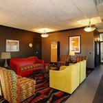 Foto Quality Inn & Suites of Battle Creek