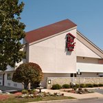 Bilde fra Red Roof Inn Columbia East Ft Jackson