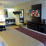 ภาพถ่ายของ Red Roof Inn Washington DC - Manassas