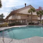 Red Roof Inn Jacksonville - Orange Park Foto