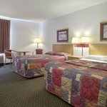 Φωτογραφία: Red Roof Inn Buckeye Lake