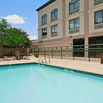 Φωτογραφία: Wingate by Wyndham Round Rock