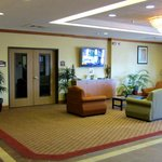 Comfort Inn & Suites Sikestonの写真